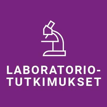 Laboratoriotutkimukset – Silmäset